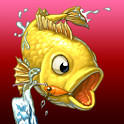 Fishing Adventure3★LITE icon
