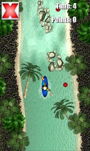 White Water Classic - screenshot thumbnail