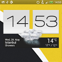 FreshYellow Sense 4+/4.5 Skin icon