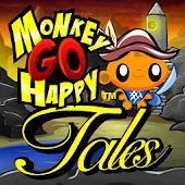 Monkey GO Happy Tales 1&2
