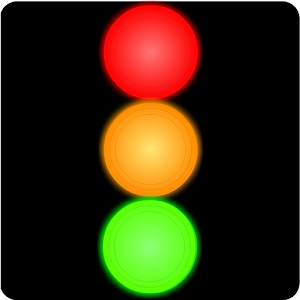 Traffic Lights - Classroom 教育 App LOGO-APP試玩
