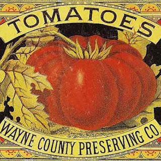 Tomato Recipes.