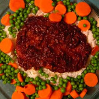 Mara's Pork Chops
