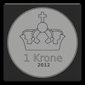 Kronespillet logo