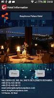 Screenshot of Turkey Travel Guide
