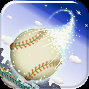 Power Baseball