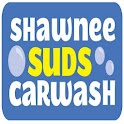 Shawnee Suds, Car Wash App icon