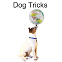 Dog Tricks logo