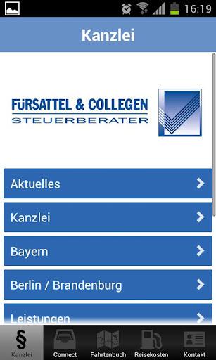 Fürsattel Collegen