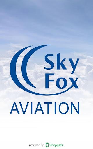 Sky Fox Mobil