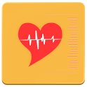 Kiwi Instant Heart Rate icon