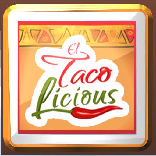 El Taco Licious 商業 App LOGO-APP試玩