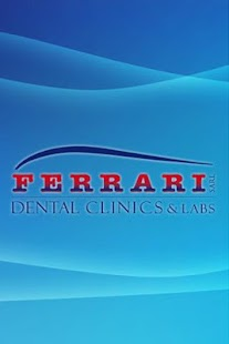 Ferrari Dental Clinics App- screenshot thumbnail