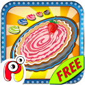 Ice Cream Pie Maker- Kids Game icon