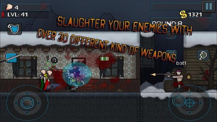 ZKW-Reborn screenshot