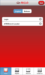 GO MOBILE by CIMB NIAGA - screenshot thumbnail