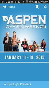 Aspen Gay Ski Week - screenshot thumbnail