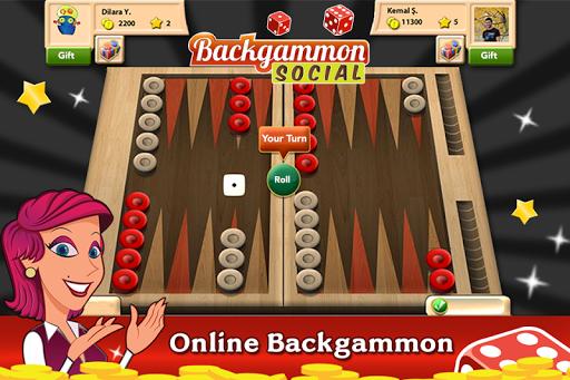 Backgammon Social - Tavla Beni