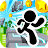 Dash de Coins logo