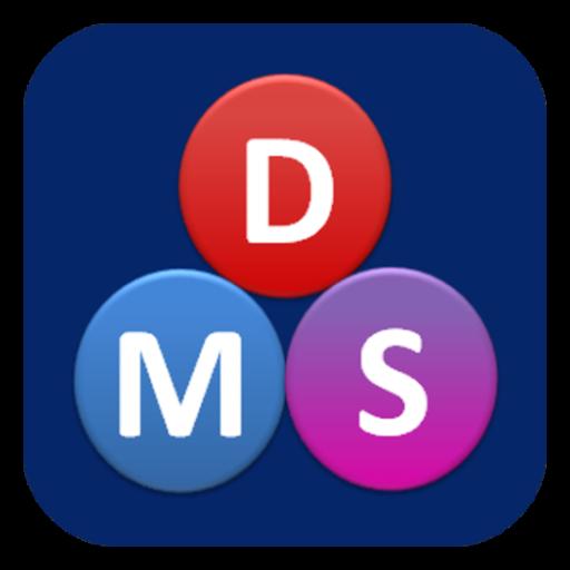 Pixel Media Server - DMS LOGO-APP點子