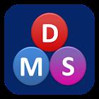 Pixel Media Server - DMS icon