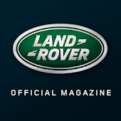 Land Rover Official Magazine