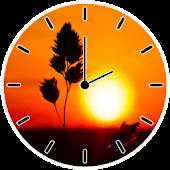 Sunrise Sunset Widget