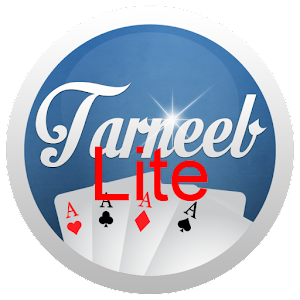 Tarneeb Lite for PC and MAC