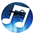 MP3 Cutter & Ringtone Editor icon