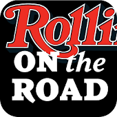 Rolling Stone: On the Road