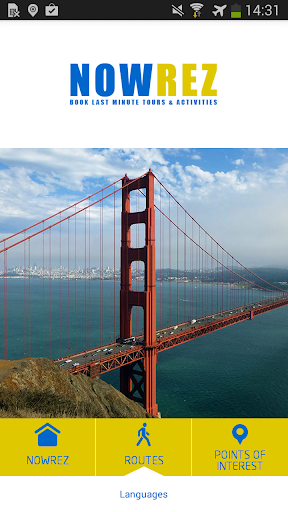 Now REZ San Francisco
