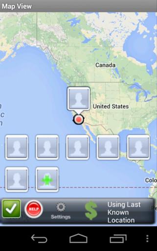 Family Locator V2 Beta