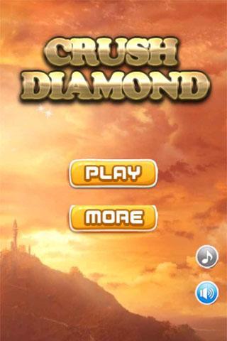 Crush Diamond