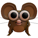 Talking Jerry Bros: Funny mice icon