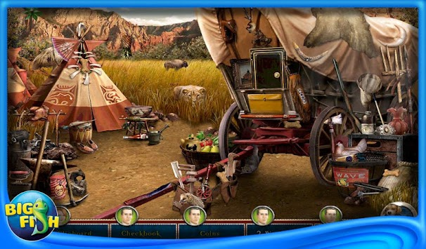 Antique Road Trip 2 (Full) apk screenshot