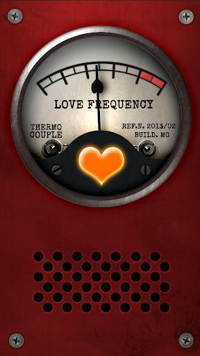 Love Detector Lite