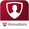 McAfee App Privacy Advisor icon