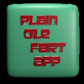 Plain ol Fart App