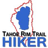 Guthook's Tahoe Rim Trail
