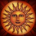 Tarot Cards and Horoscope icon