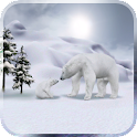 Arctic Home Live Wallpaper logo