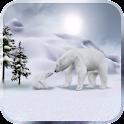 Arctic Home Live Wallpaper logo