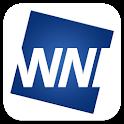 ウェザーニュースタッチ logo