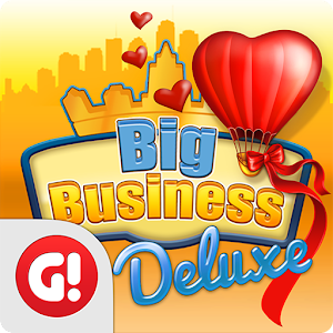 Big Business Deluxe v1.23.1 (Mod Money) apk free download