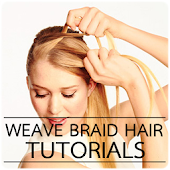 Wave Braid Hair Tutorial