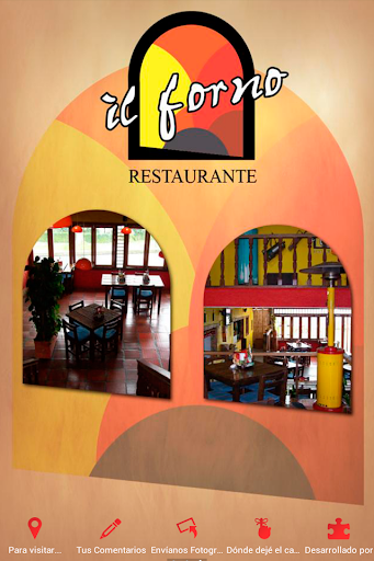 Restaurante Il Forno