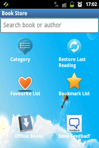 1000000+ FREE Ebooks.  screenshots 1