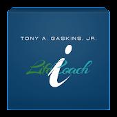 iLifeCoach by Tony Gaskins
