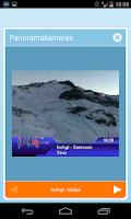 Screenshot of Schneehoehen.de