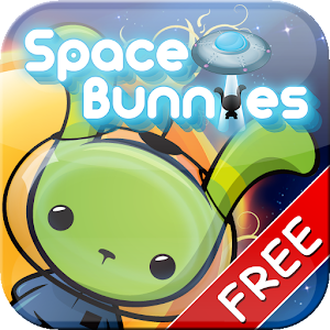 Space Bunnies Free for PC and MAC